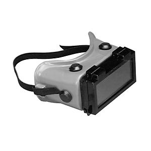 1U-8104: 1U-8104 리프트 전방 렌즈로 경 용접