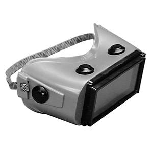 1U-8103: Óculos de Soldagem
