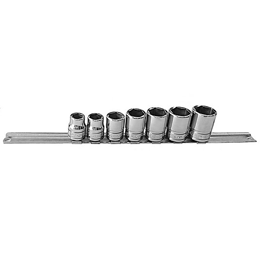 214-1143: Socket Set
