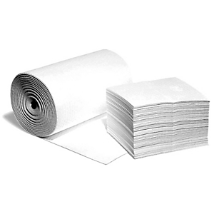 307-9928: Oil-Only Absorbent Pad