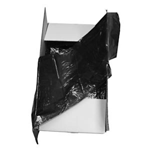 263-0886: Papelera o revestimiento de receptáculo de desperdicios