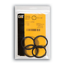 Seals and O-Rings - Resealable O-Ring Packages