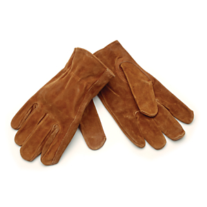 246-5151: Lined Leather Driver's Gloves