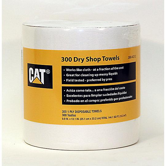 288-4212: Shop Towel