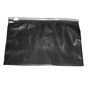 270-5342: Zipper-Top, Clear Bags for Contamination Control