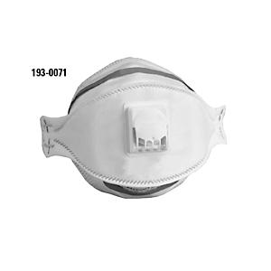 193-0071: Respirador de Particulado