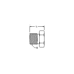 9T-6322: Plug Assembly