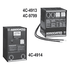 4C-4913 Multi-Battery Parallel Chargers