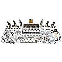 Engine Overhaul Kits – On-Highway · Caterpillar