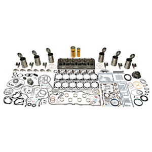 10R-9348: Platinum Engine Overhaul Kit
