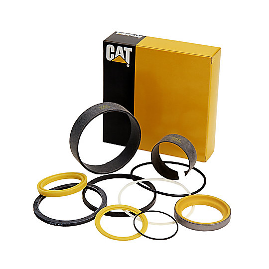375-0732: Kit-Piston Seal