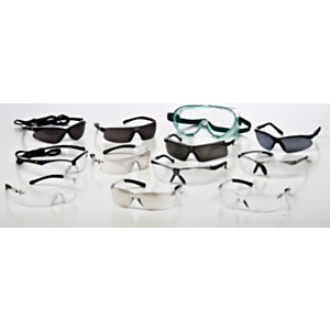 307-3019: Safety Glasses