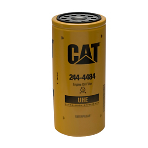 257-9344: FILTER AS-LUBE
