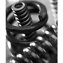 Hardware And Fasteners - Springs
