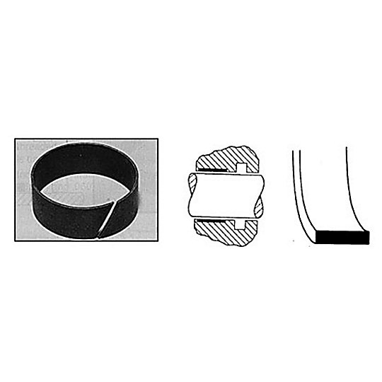 9X-3579: Ring-Wear