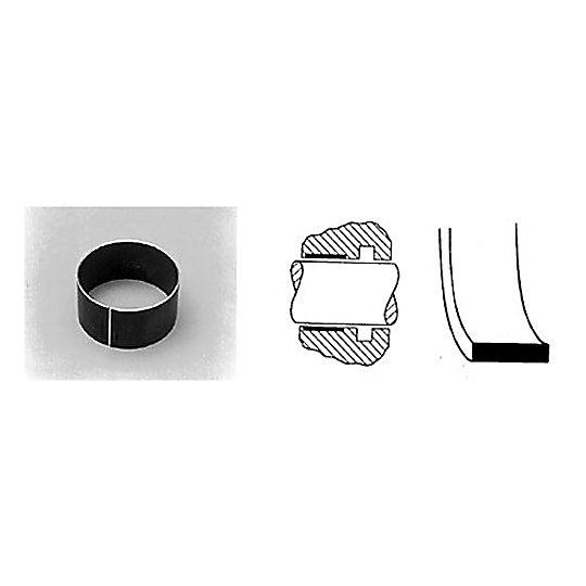 128-9262: 金属缸盖耐磨环