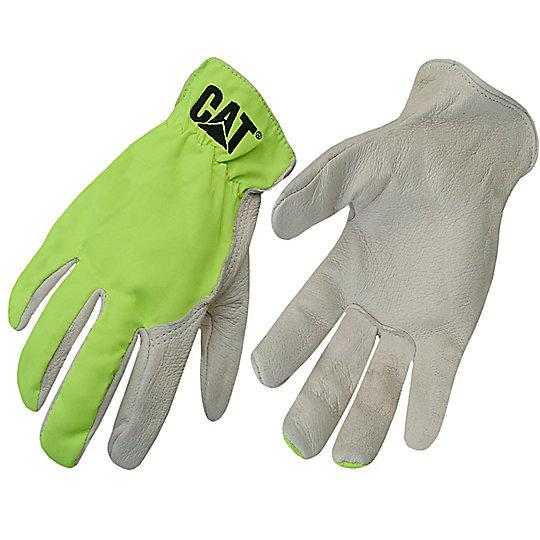 377-5732: Driver Glove - L