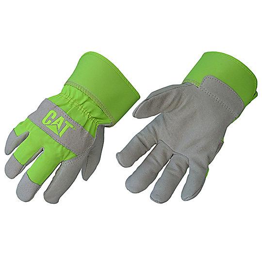 377-5733: Palm Glove - L