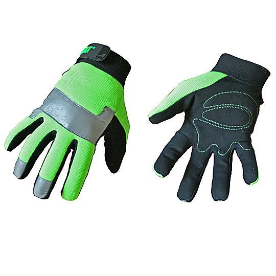 377-5735: Utility Gloves - L