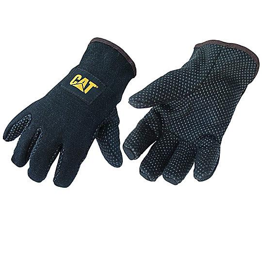 377-5747: Jersey Glove - L