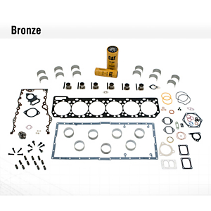 379-8856: Bronze Engine Rebuild Kit