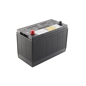 9X-3404: 12V Premium Maintenance-Free Battery