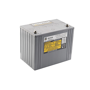 250-0476: Fonte de alimentação ininterrupta, VRLA-AGM, Bateria UPS
