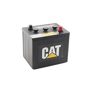 8C-3617: 6V 1 BCI Wet Battery