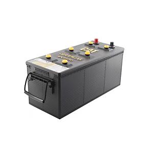 9X-9730: Premium de Alto Rendimento, Seca, Bateria de Partida
