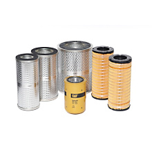 Filter - Hydraulic Filters