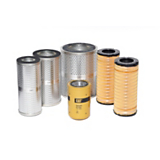 Hydraulic & Transmission Filters