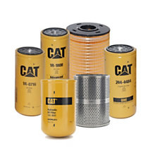 Filters - Engine Oil Filters