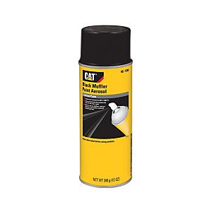 4C-4199: Black Muffler Paint