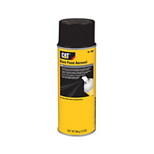 4C-5842 Black Paint, Flat