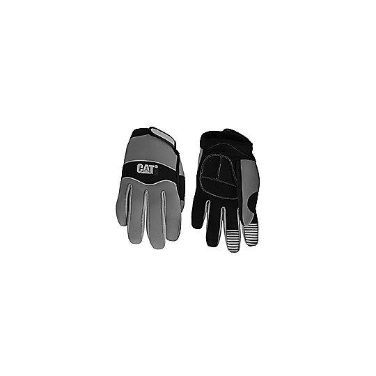 377-5754: Utility Gloves - L