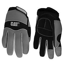 276-0487 Fingerless Gloves
