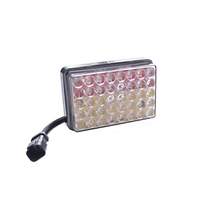 252-7165: LED Signal Lights