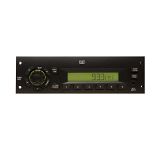 331-5292: AM/FM Receiver