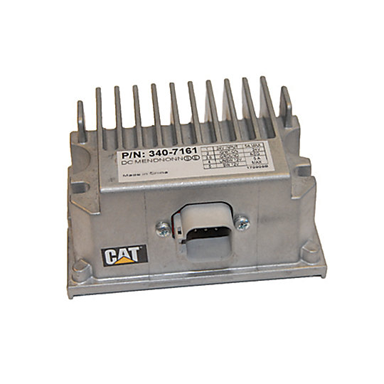 340-7161: Converter - 10 Amp Continuous