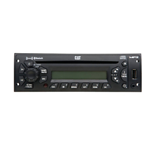 366-8414: 调幅收音机总成