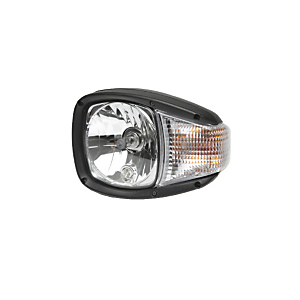 344-3457: Headlight/Turn Light