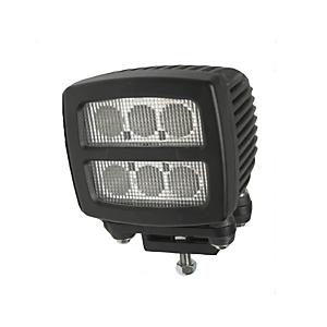 353-9420: Luzes de LED 5 pol × 5 pol