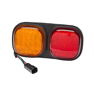 290-5751: Luzes de Sinalização de LED
