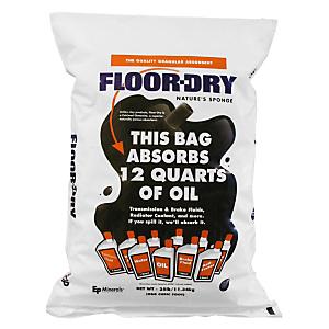 4C-5751: Floor Dry