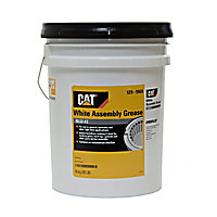 Cat® Greases · Genuine Caterpillar Parts