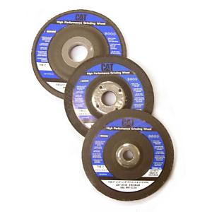 236-8071: Type 27 High Performance Zirconium Grinding Wheels