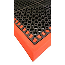 4C-8099 WorkSafe Floor Mat