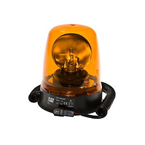 185-7016: Rotating Beacon and Strobe Lights (Amber)