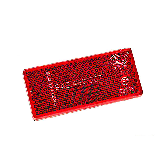 9R-1499: Red Reflector