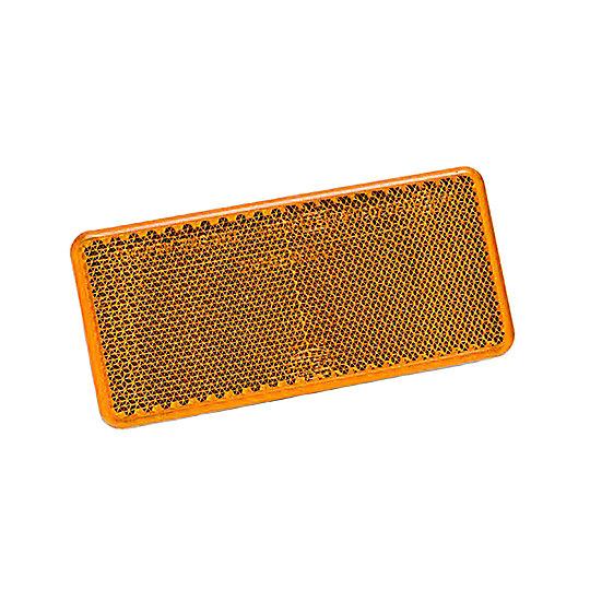 9R-2404: Amber Reflector